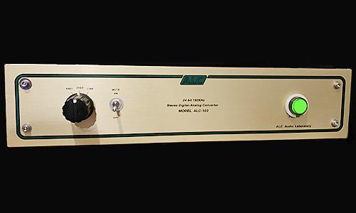 ALC Audio Laboratory ALC-103